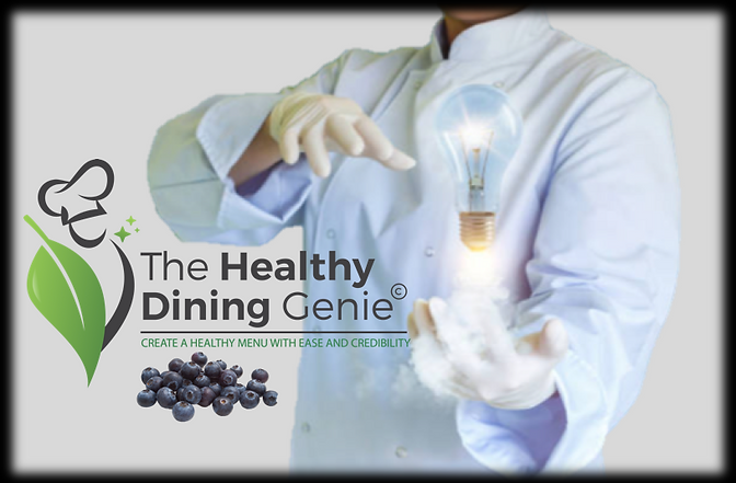 Healthy Dining Genie Toolkits CATEGORY M