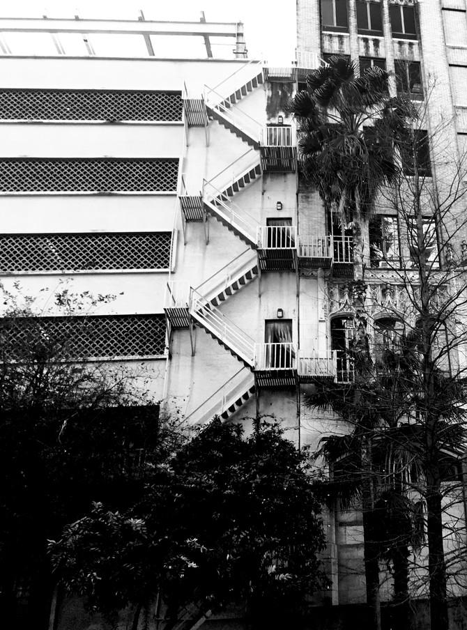 san antonio  |  part two