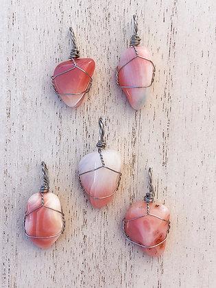 Agate Apricot
