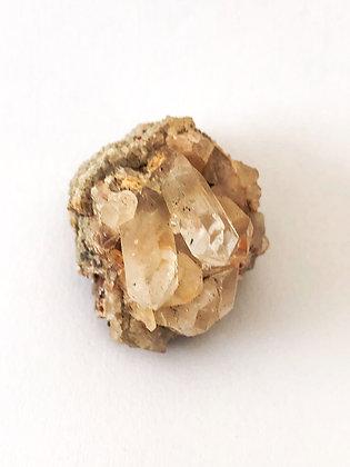 Quartz Cluster Specimen