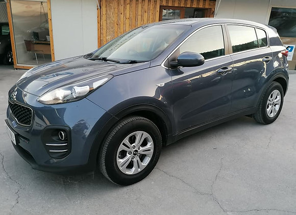 2017 Kia Sportage in great condition
