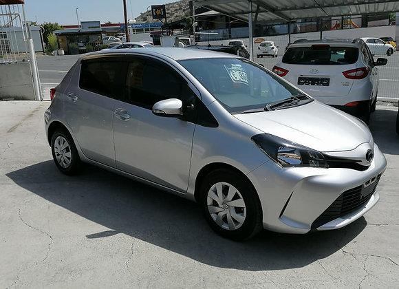 TOYOTA VITZ AUTOMATIC JAPAN IMPORTLIKE NEW