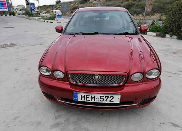 Jaguar in excellent condition