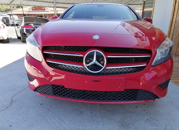 Mercedes A180 Low mileage Diesel