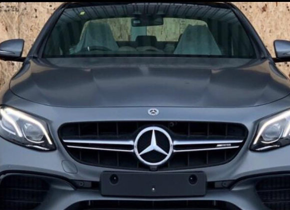 BRAND NEW Mercedes E63S AMG Premium 4Matic