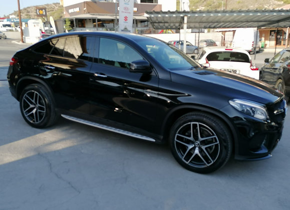 Mercedes GLE350d Premium Plus fully loaded in brand new condition Panoramic