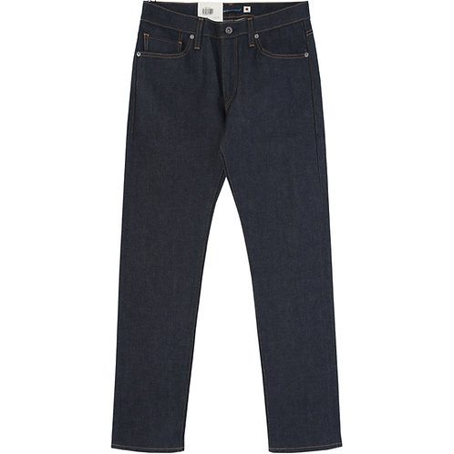 LEVIS MADE AND CRAFTED 511 SELVEDGE DENIM CRISP