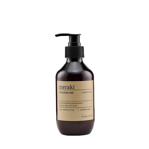 MERAKI SAVON EXFOLIANT NORTHERN DAWN