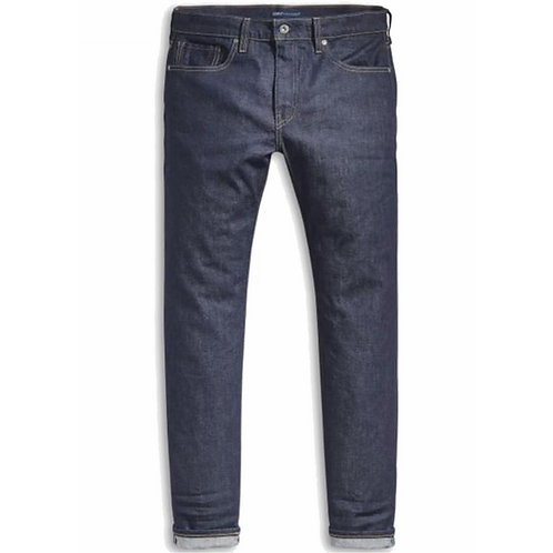 LEVI'S MADE AND CRAFTED 502 RESIN RINSE BLUE