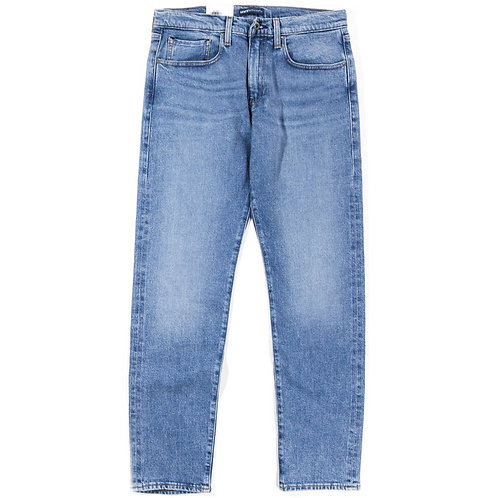LEVIS MADE & CRAFTED 502 TAPPER DENIM