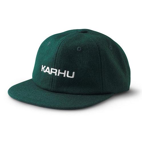KARHU CASQUETTE LOGO CAP