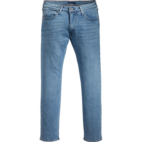 LEVIS MADE AND CRAFTED 511 ALPINE BLUE