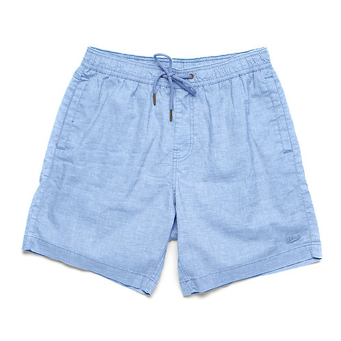 DEUS EX MACHINA BOARDSHORT SANDBAR HEMP