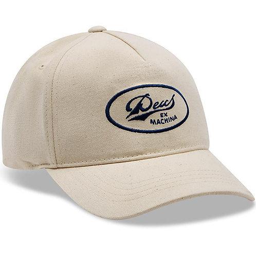 DEUS EX MACHINA JOHN LEE TRUCKER CAP