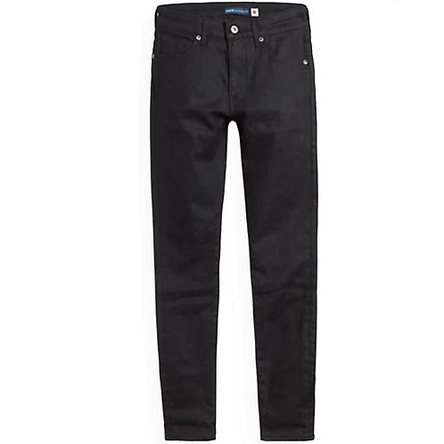 LEVIS MADE AND CRAFTED 721 DENIM BLACK