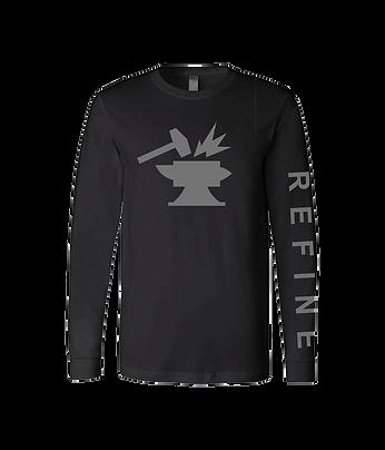 Refine Logo - Long Sleeve