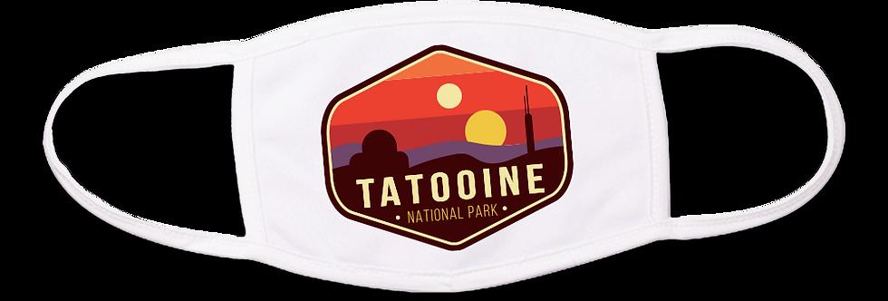 Tatooine National Park