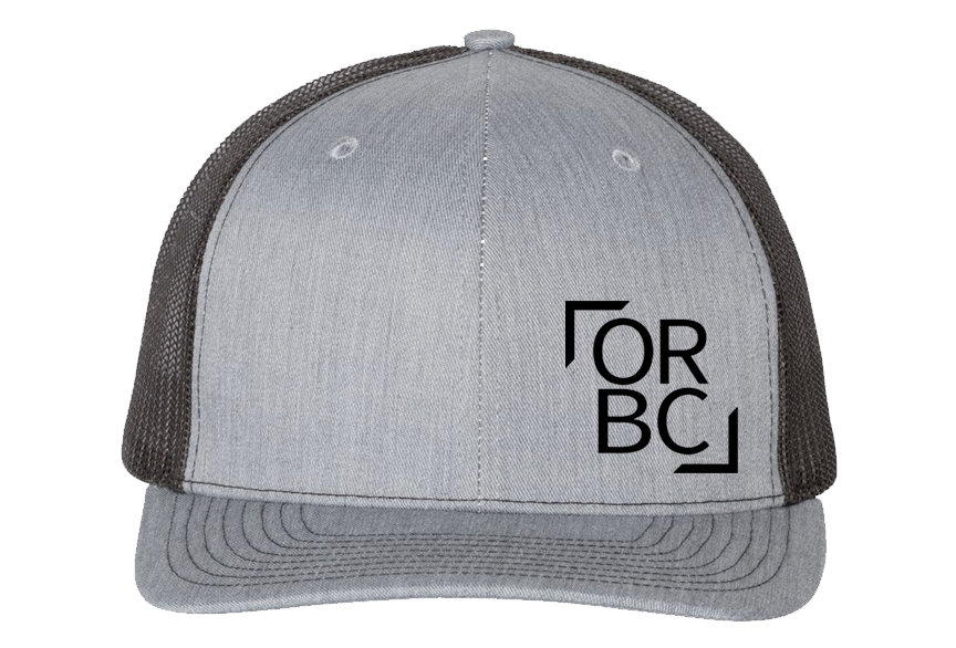 Support ORBC: Hat