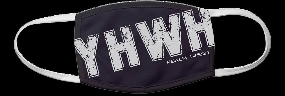 Psalm 145:21 Mask