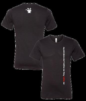 Refine Mistakes - Tshirt
