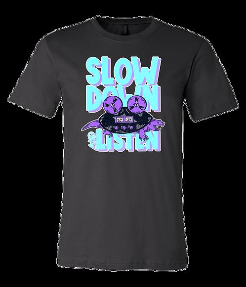 Slow Down - Stephen McWhirter Original