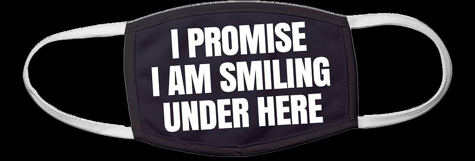 Promise I'm Smiling