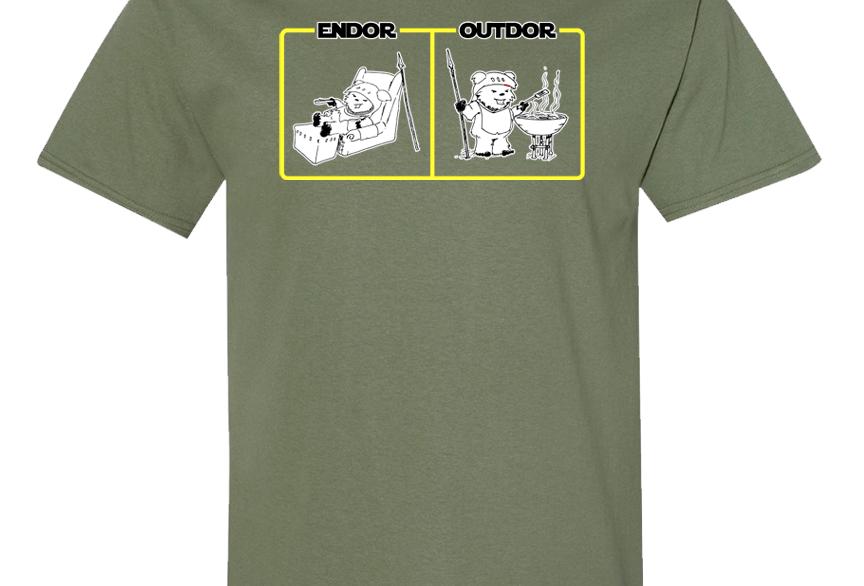Endor/Outdor