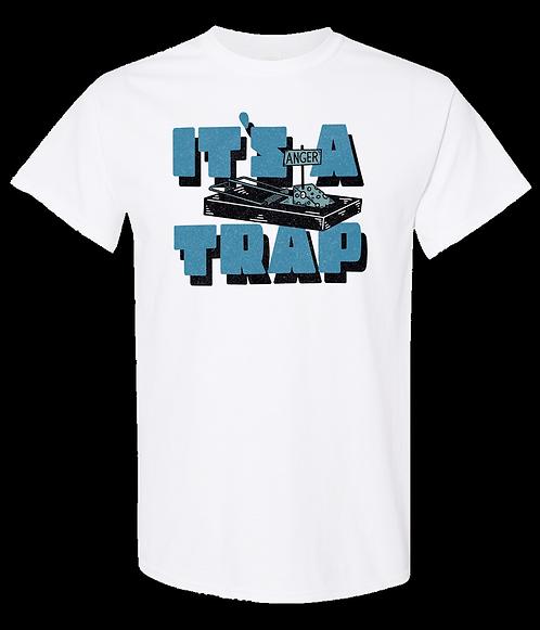 It's a Trap - Stephen McWhirter Original