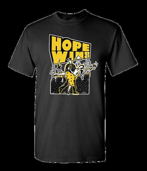 Hope Wins - Stephen McWhirter Original