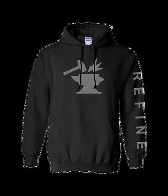 Refine Logo - Hoodie