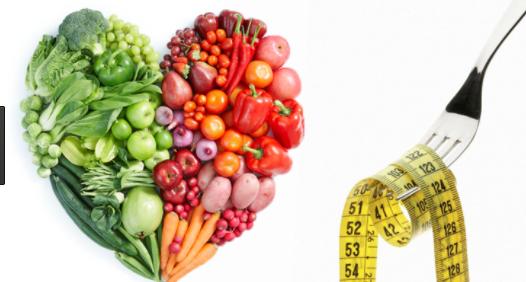 Control peso y test alimentos