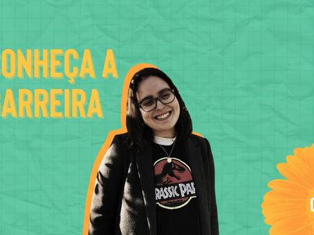 Conheça a Garreira: Giovanna