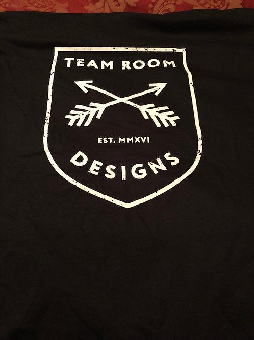 Team Room Designs T-Shirt