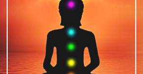 QUIZ: WHICH OF YOUR CHAKRAS ARE OUT OF BALANCE?