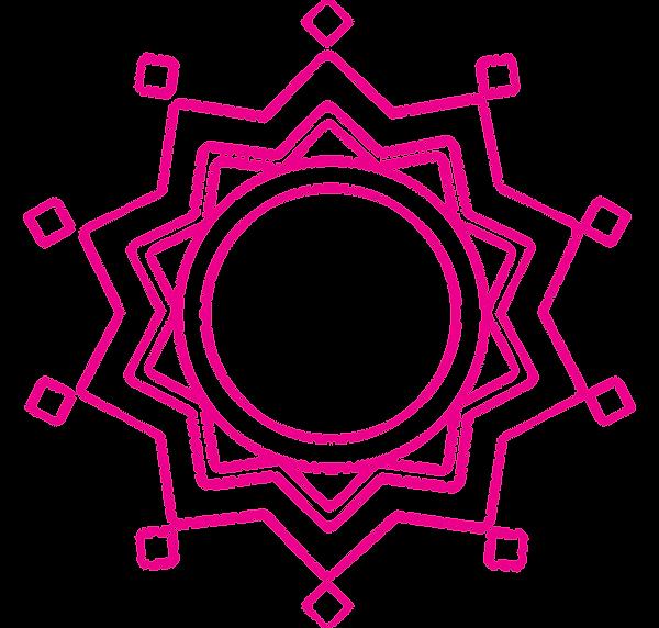 Mandala lets begin PINK.png