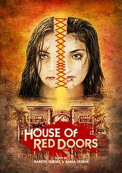 House of Red Doors - Teaser Poster - Med