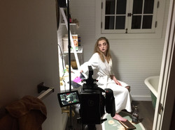 """BTS from """"My Autopsy"""""""