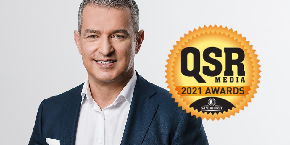QSR Media Sandhurst Conference & Awards 2021