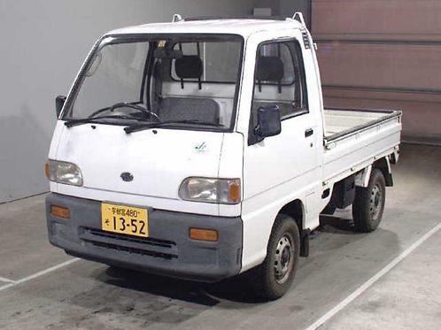 1994 Subaru Sambar --ETA FEB 6