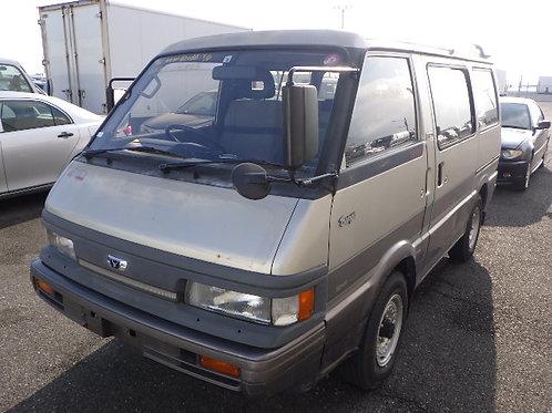 1992 Mazda Bongo Wagon -- ETA FEB 6