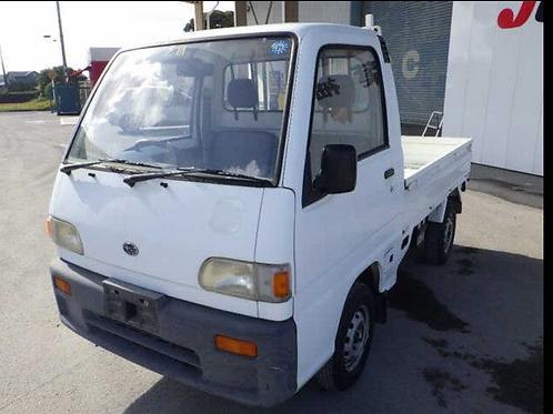 1994 Subaru Sambar -- ETA FEB 6