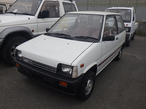 1984 MITSUBISHI MINICA -- AVAILABLE NOW