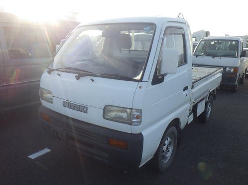 1992 Suzuki Carry--COMING SOON --IN TRANSIT