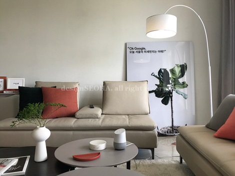 2018 / GoogleHome Launching Event