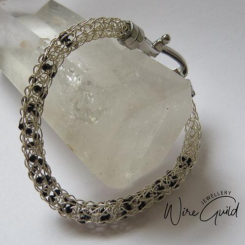 Viking Weave Bracelet
