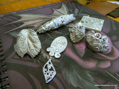 Silver Art Clay Workshop