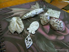 Silver Art Clay Workshop