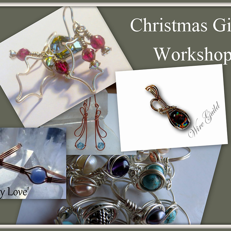 Christmas Gifts Workshop (G)