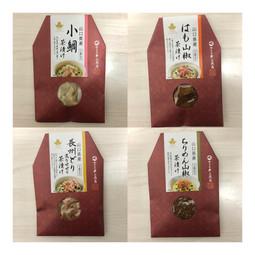 【山口】山口県産茶漬けシリーズ