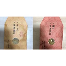 【番外編】生茶漬けシリーズ